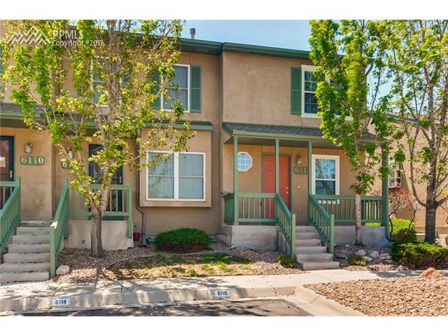 6118 Colony Circle, Colorado Springs, CO 80919