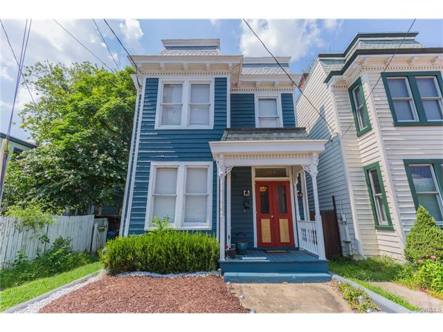304 N 31st Street, Richmond, VA 23223