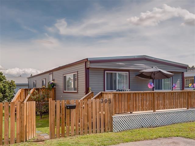 6220 17 Avenue SE 303, Calgary, AB T2A 0W6