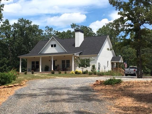 510 Calico Valley Road, Fairmount, GA 30139