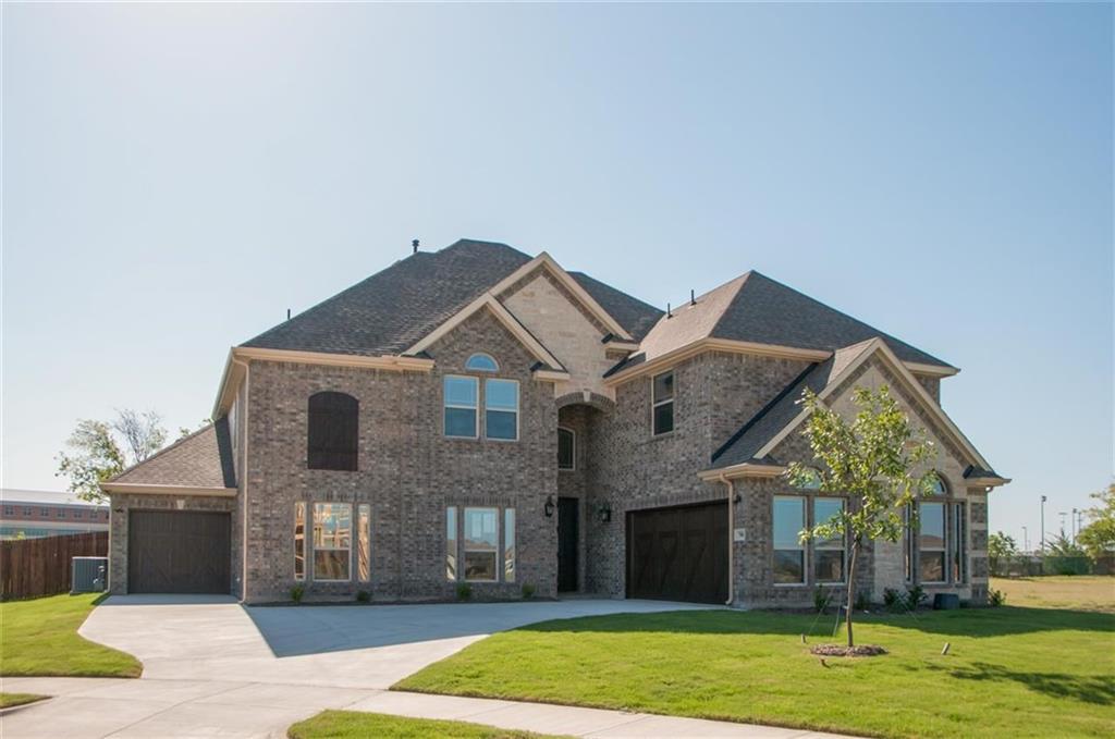 700 Mine Creek, Mansfield, TX 76063