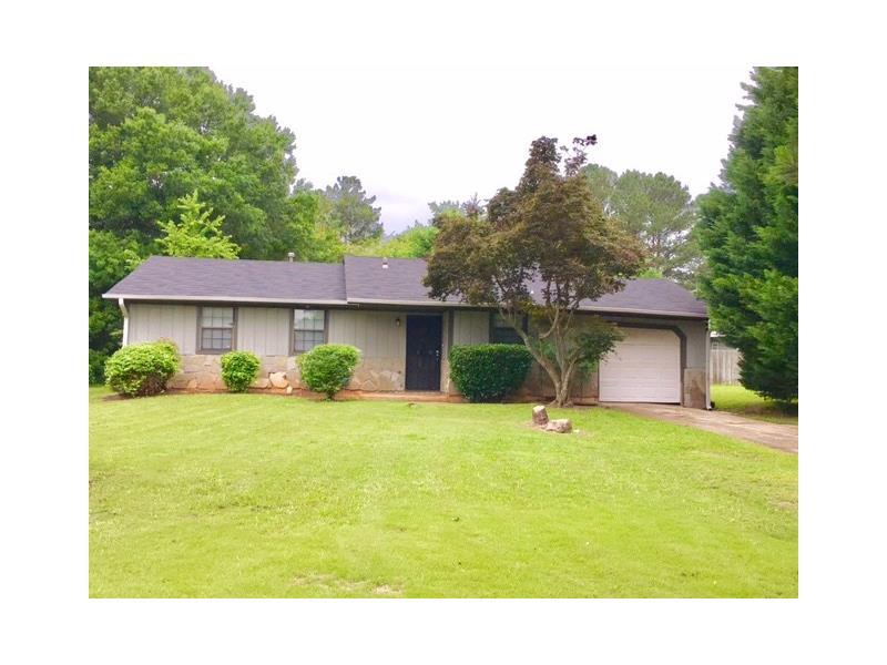 2093 Drake Court, Lithonia, GA 30058