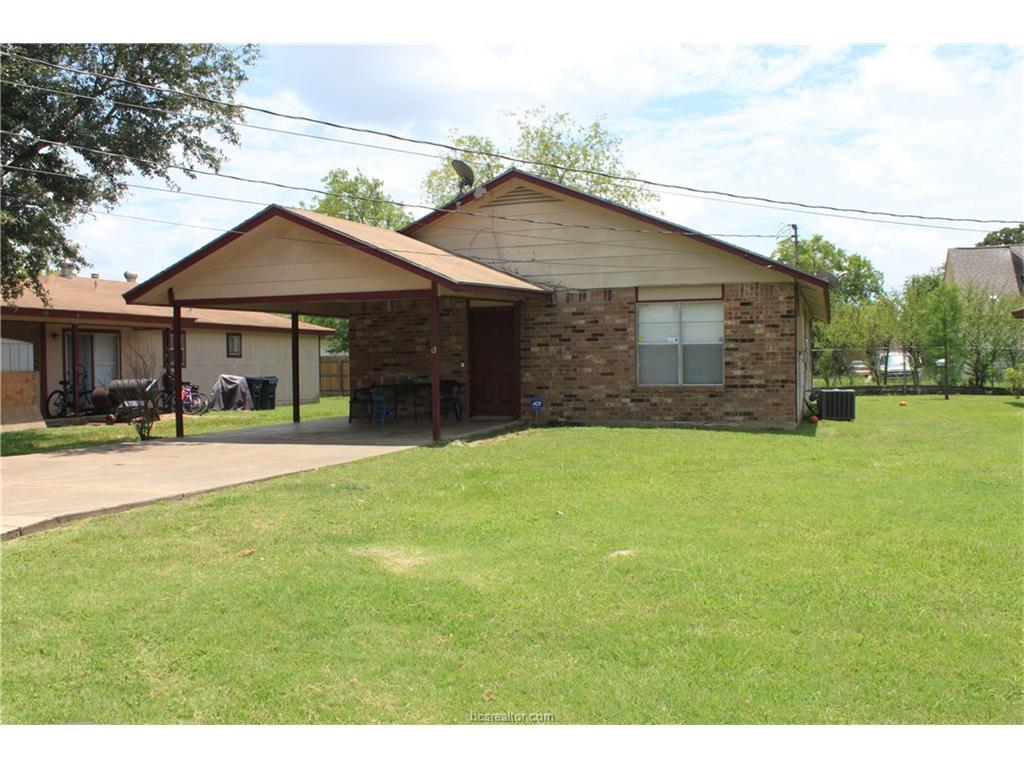 122 Richards B Street, College Station, TX 77840