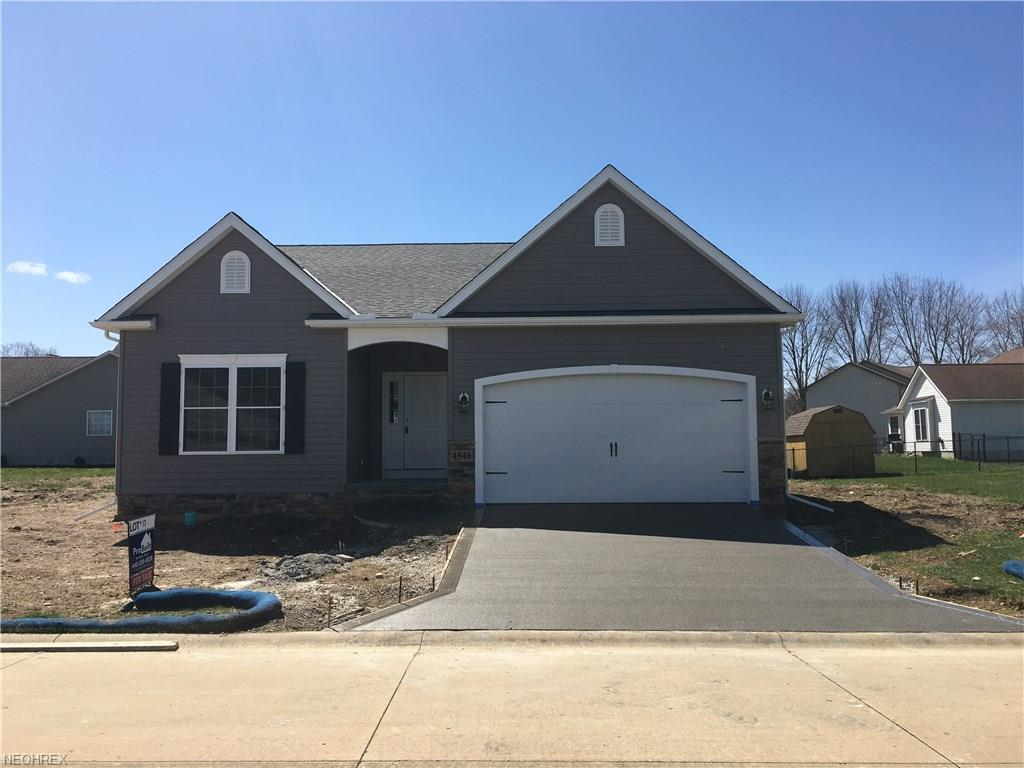 4346 Loreto Landing Dr, Perry, OH 44081