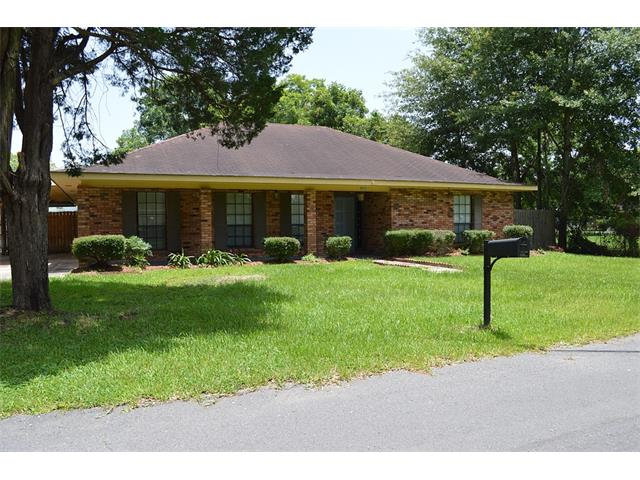 50022 MILL Street, Tickfaw, LA 70466