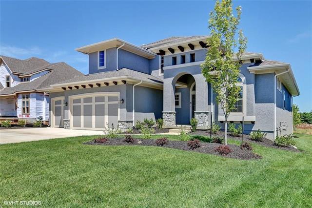 17805 GRANDVIEW Street, Overland Park, KS 66013
