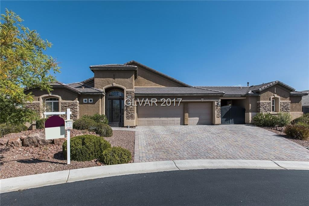 8730 JAMES RAUL Avenue, Las Vegas, NV 89143