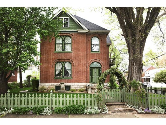 823 N. Benton Ave, St Charles, MO 63301