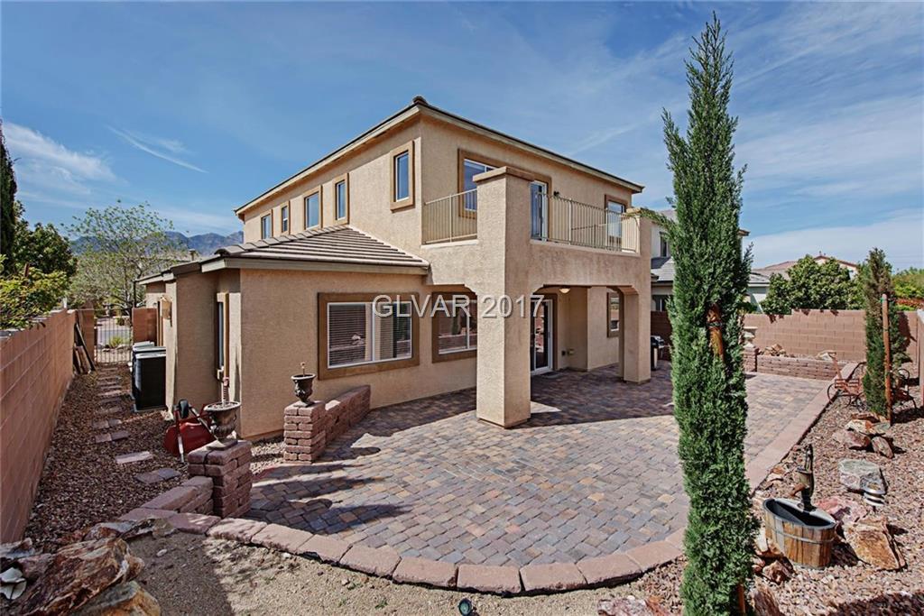 1068 CHESTNUT CHASE Street, Las Vegas, NV 89138