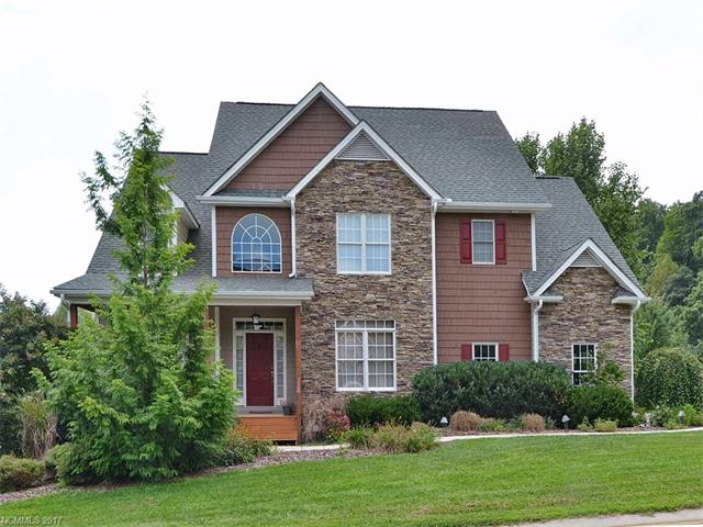 65 Willow Bend Drive, Candler, NC 28715