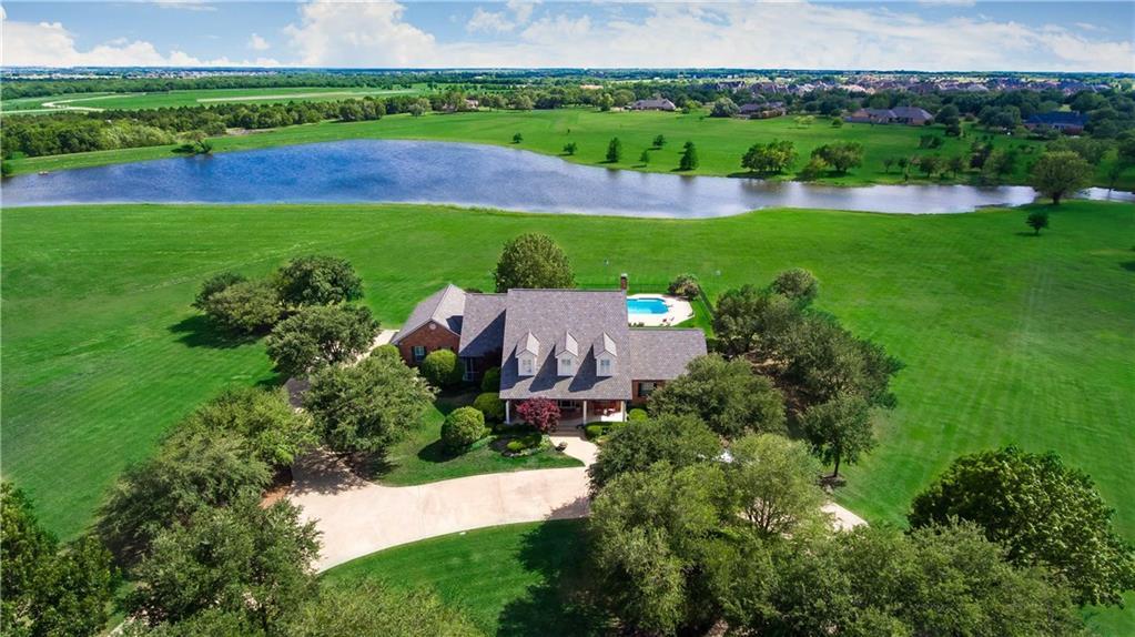 1810 Kentwood Circle, McLendon Chisholm, TX 75032