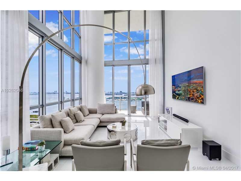 1100 Biscayne Blvd 2907, Miami, FL 33132