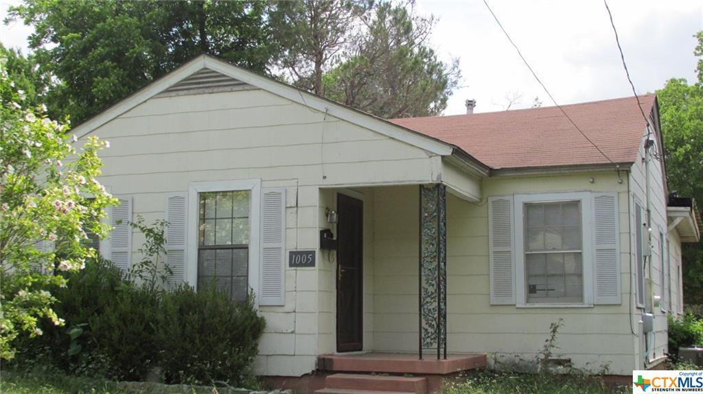 1005 S 41st, Temple, TX 76504
