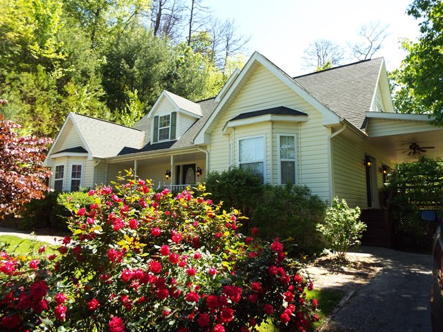 81 Holly Cove Road, Whittier, NC 28779