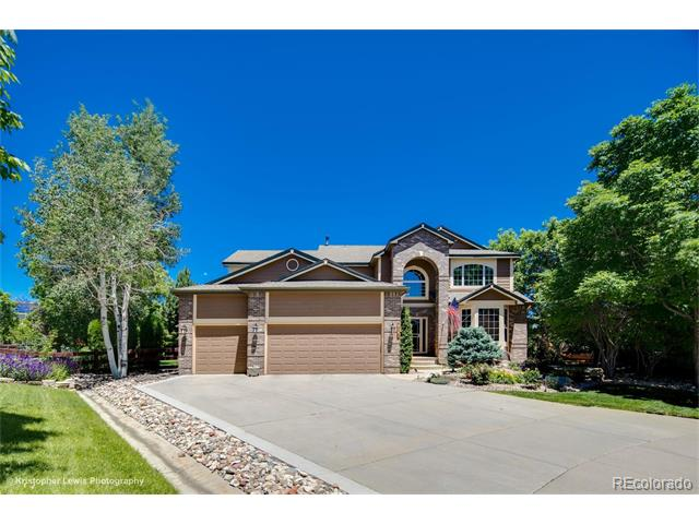 6081 Russell Lane, Arvada, CO 80403