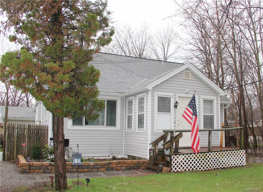 503 Longmeadow Road, Amherst, NY 14226