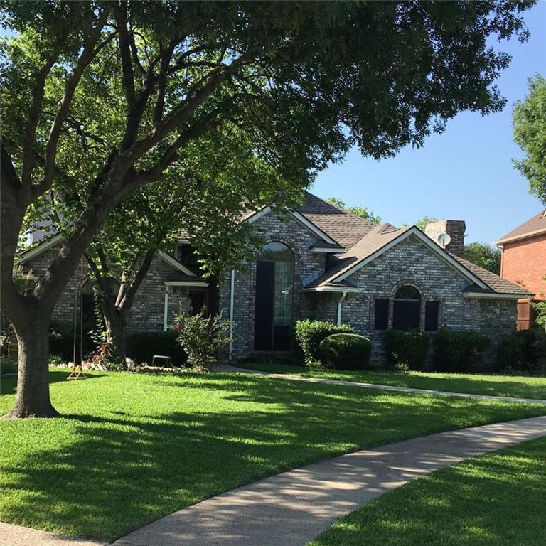 333 Clear Haven Drive, Coppell, TX 75019