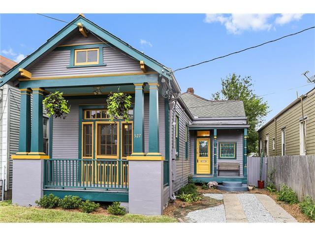527 S RENDON Street, New Orleans, LA 70119