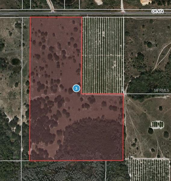 COUNTY ROAD 474, CLERMONT, FL 34714