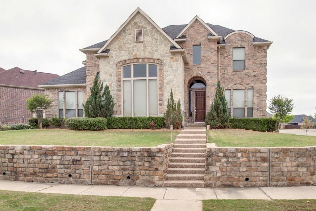1000 Lady Lore Drive, Lewisville, TX 75056