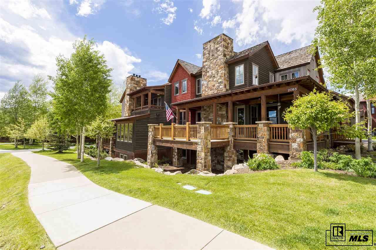 2053 Indian Summer Dr., Steamboat Springs, CO 80487