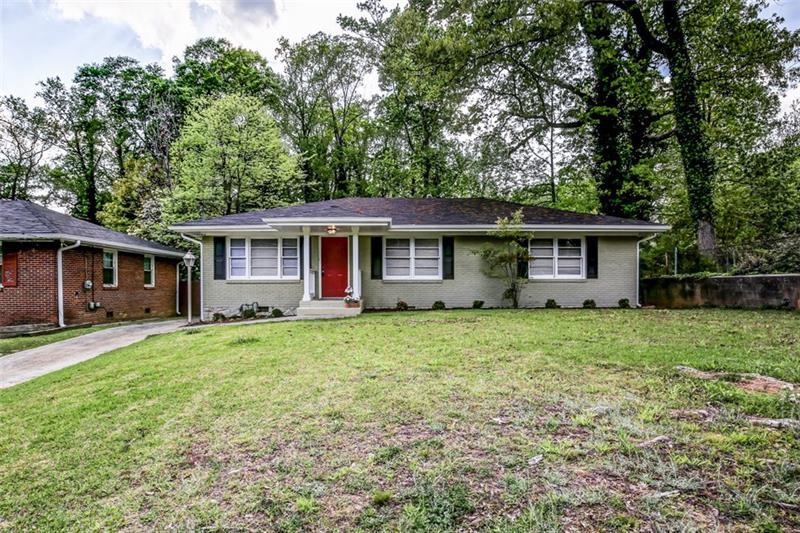 765 SW Pinehurst Terrace, Atlanta, GA 30310