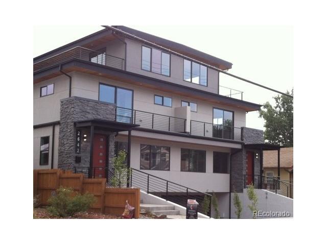 2642 Irving Street, Denver, CO 80211