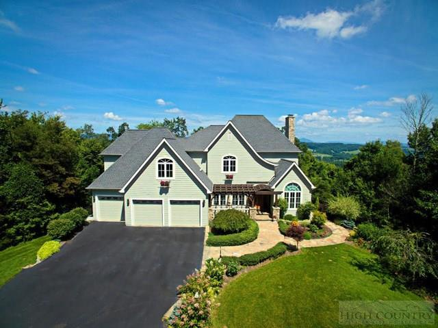 500 Forest Spring Lane, Boone, NC 28607