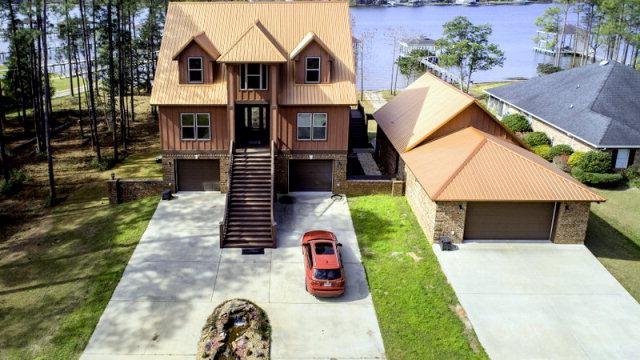 8421 Bay Harbor Road, Elberta, AL 36530