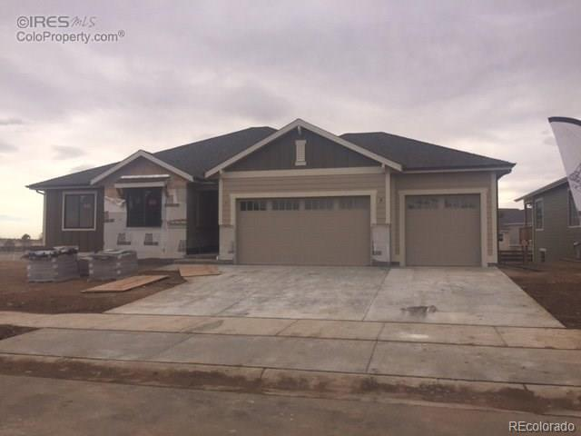 5960 Yellowtail, Timnath, CO 80547