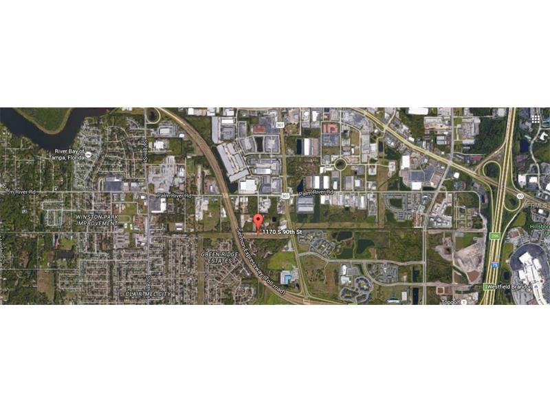 1106 S 90TH STREET, TAMPA, FL 33619