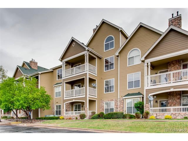 6001 Castlegate Drive A13, Castle Rock, CO 80108