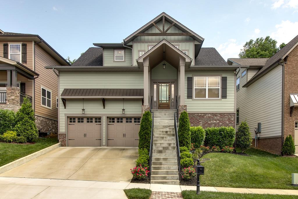 452 High Point Ter, Brentwood, TN 37027