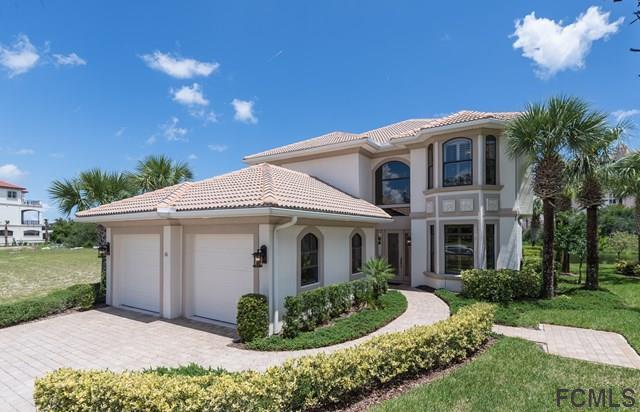 16 Northshore Drive, Palm Coast, FL 32137