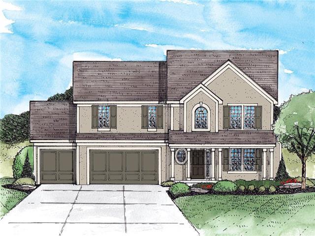 25201 W 149TH Terrace, Olathe, KS 66061