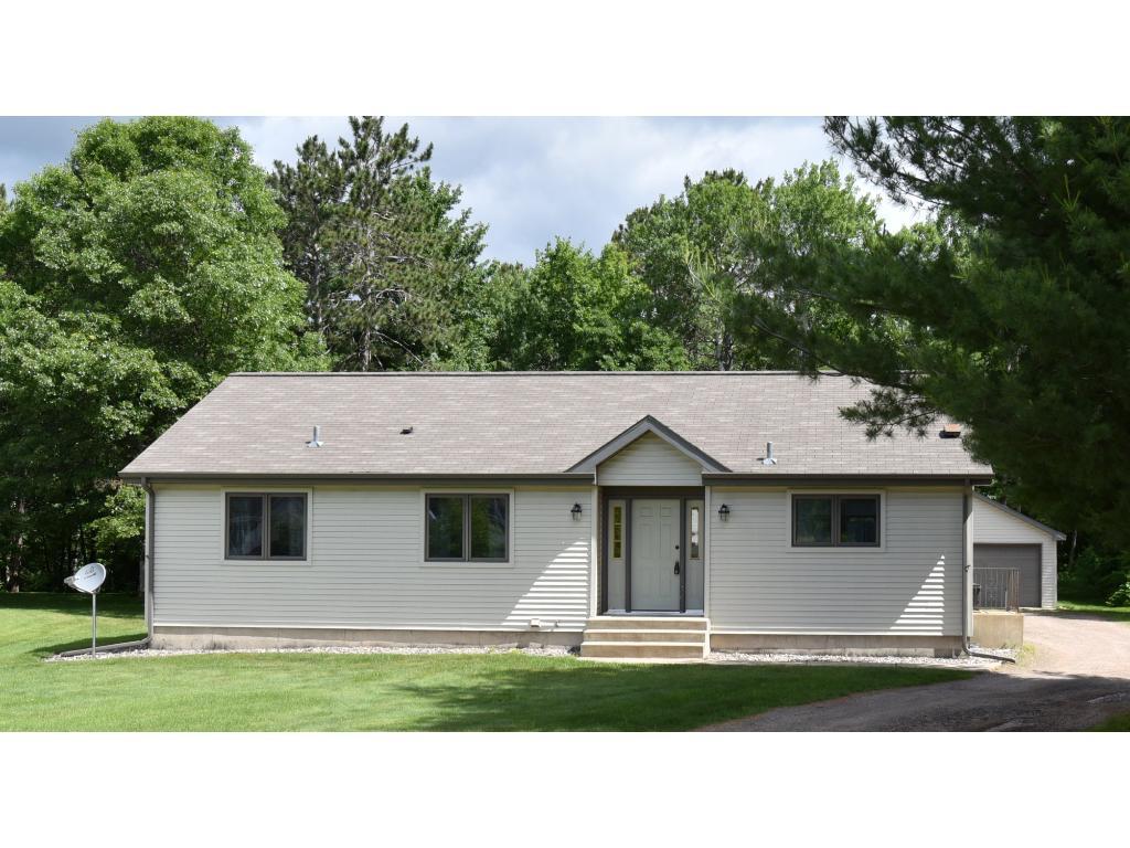 607 Mattson Avenue, Ironton, MN 56455