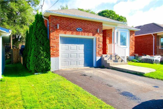 500 Burnham Manor Crt, Cobourg, ON K9A 5C1