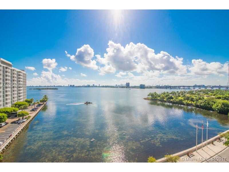 2020 N Bayshore Dr 801, Miami, FL 33137
