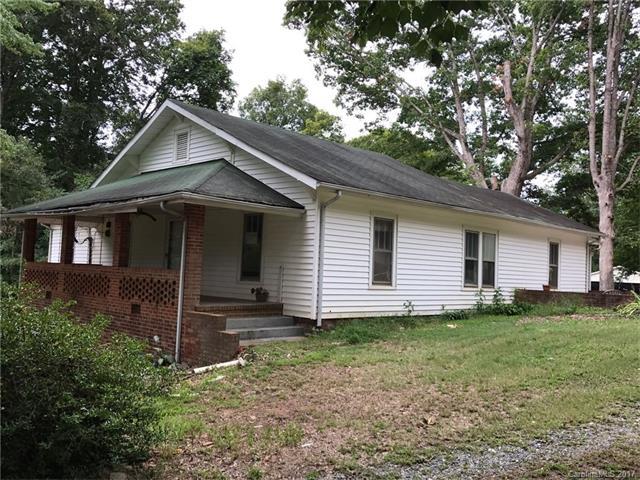 401 Mcdaniel Springs Road, Lincolnton, NC 28092