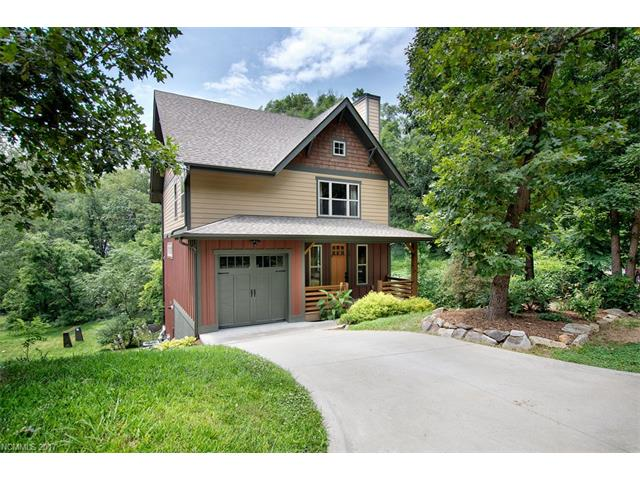 14 Mayfield Road, Asheville, NC 28804