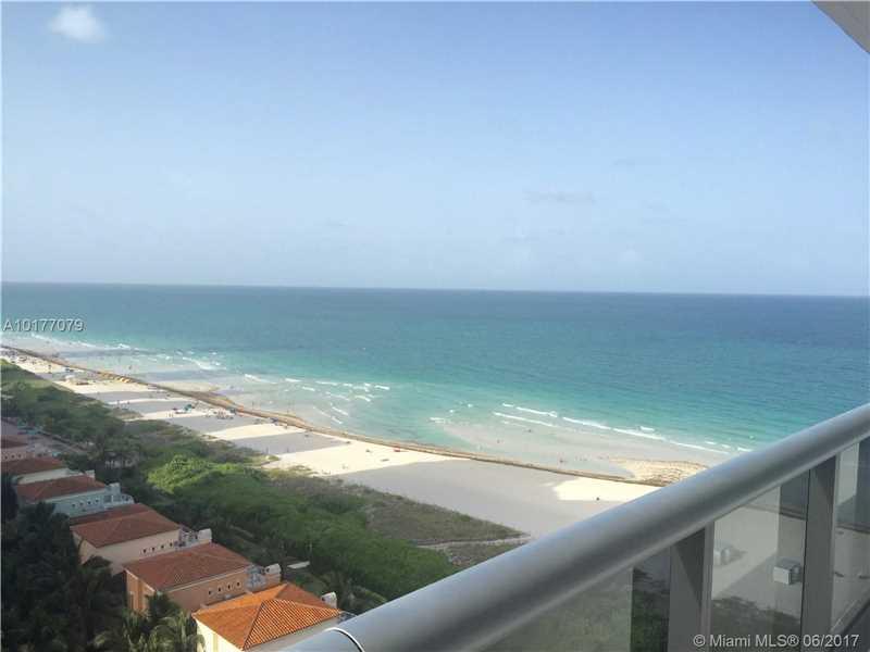 5875 Collins Ave 1803, Miami Beach, FL 33140