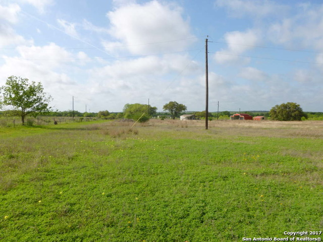 TRACT 9M COUNTY ROAD 7421, Yancey, TX 78886