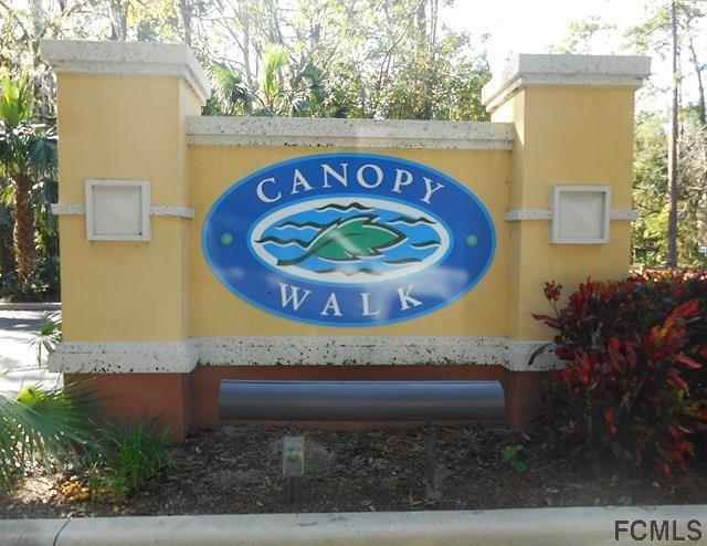 1300 Canopy Walk Lane, Palm Coast, FL 32137