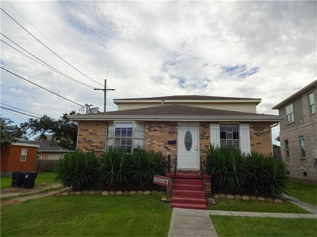 123 PORTEOUS Street, New Orleans, LA 70124