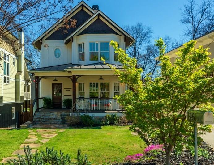 1481 NW Pine Street, Atlanta, GA 30309