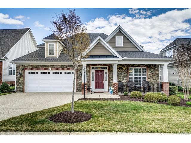 4221 Heron Pointe Place, Moseley, VA 23120