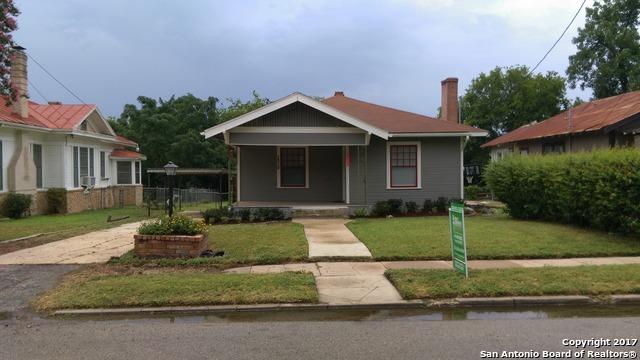 1210 Virginia Blvd, San Antonio, TX 78203