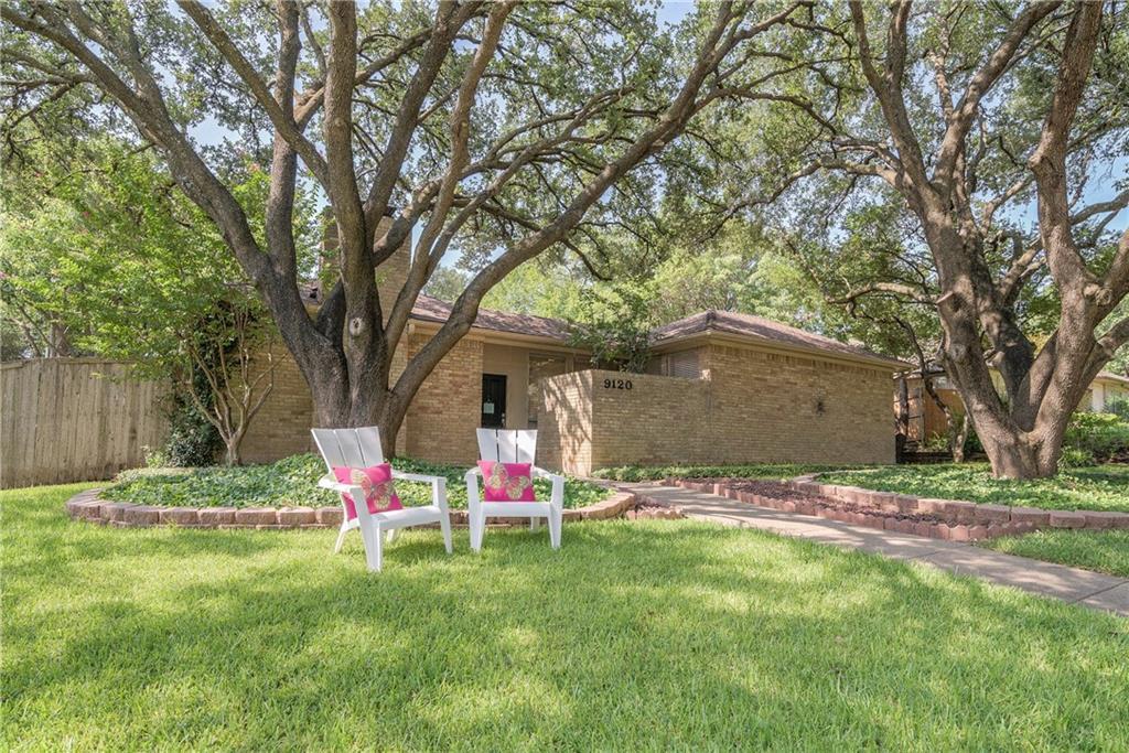 9120 Gunnison Drive, Dallas, TX 75231