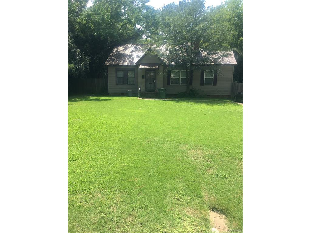 3354 SOUTHMONT Drive, Montgomery, AL 36105
