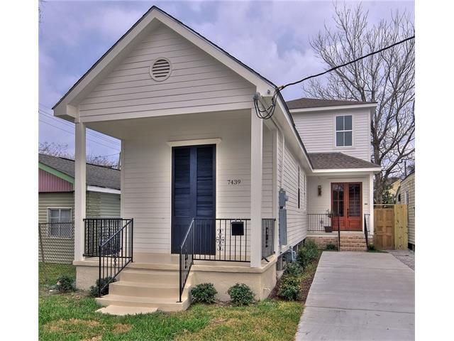 7439 GARFIELD ST Street, New Orleans, LA 70118